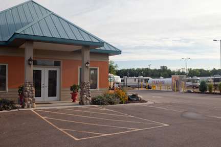 RV Storage Center